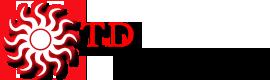 TD Matthews Photography logo
