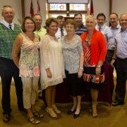 Mugford Family Reunion